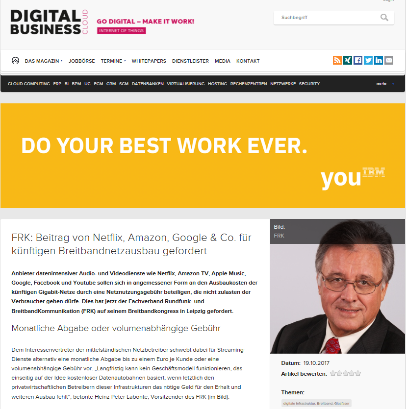Digitalbusiness