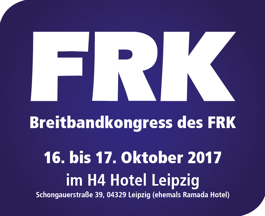 FRK Kongress Logo